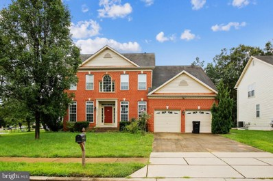 4971 Veronica Court, Indian Head, MD 20640 - #: MDCH217584