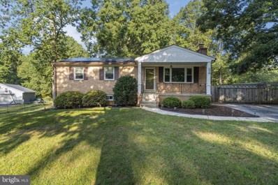 3681 Gardiner Road, Waldorf, MD 20601 - MLS#: MDCH217710