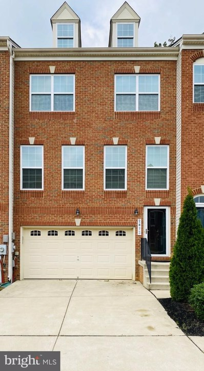 2873 Cameo Place, Bryans Road, MD 20616 - #: MDCH217726
