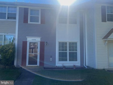 4358 Eagle Court, Waldorf, MD 20603 - #: MDCH217776