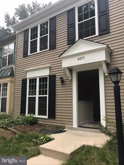 3877 Kearnys Inn Place, Waldorf, MD 20602 - MLS#: MDCH217828