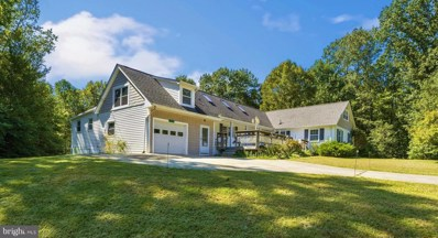 17519 Teagues Point Road, Hughesville, MD 20637 - #: MDCH217848