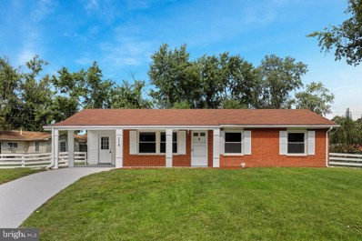 218 Middleton Road, Waldorf, MD 20602 - #: MDCH217862
