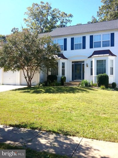 3847 Tullycross Court, White Plains, MD 20695 - #: MDCH217876