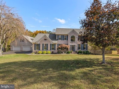 16811 Old Field Lane, Hughesville, MD 20637 - #: MDCH217898