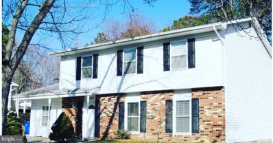 1202 Adams Road, Waldorf, MD 20602 - #: MDCH218196