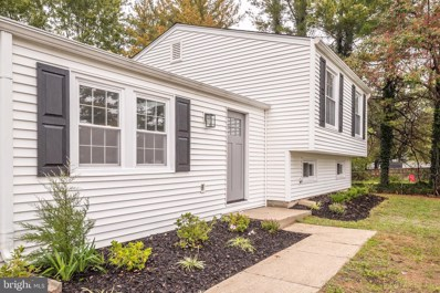 1806 Anne Marie Circle, Waldorf, MD 20601 - MLS#: MDCH218378