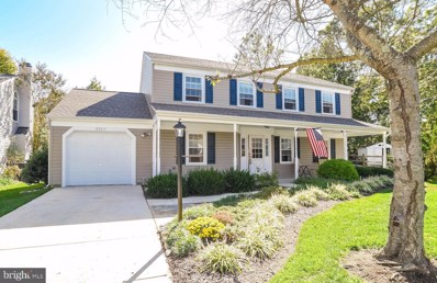 6307 Cheetah Court, Waldorf, MD 20603 - #: MDCH218530