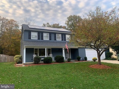 3444 Williamsburg Drive, Waldorf, MD 20601 - MLS#: MDCH218534