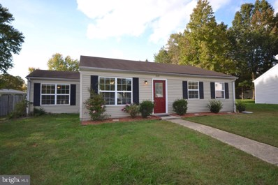 2169 Pineview Court, Waldorf, MD 20601 - #: MDCH218654
