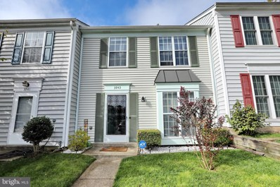 3943 Light Arms Place, Waldorf, MD 20602 - #: MDCH218692