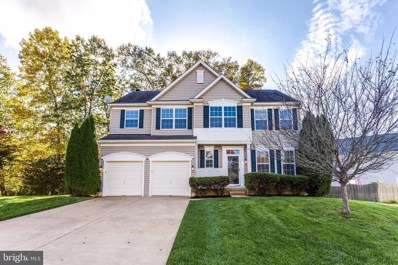 3456 Raleigh Court, White Plains, MD 20695 - #: MDCH218746