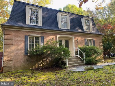 8895 Brook Drive, Waldorf, MD 20603 - #: MDCH218776