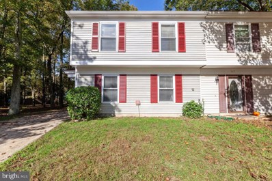 765 Hatfield Court, Waldorf, MD 20602 - #: MDCH218822