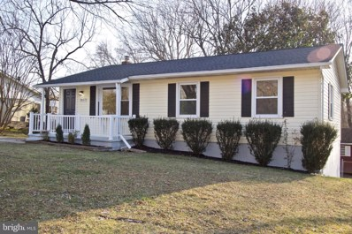2057 Red Spruce Court, Bryans Road, MD 20616 - #: MDCH218932