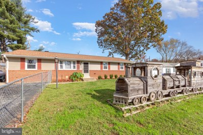6762 Amherst Road, Bryans Road, MD 20616 - #: MDCH219150