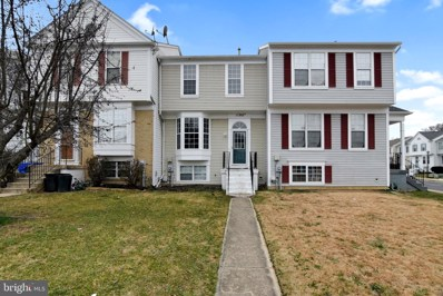 11307-E Golden Eagle Place, Waldorf, MD 20603 - MLS#: MDCH219262