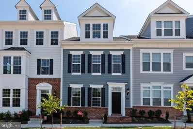 347 (Lot 371)-  Buckeye Circle, La Plata, MD 20646 - #: MDCH219296