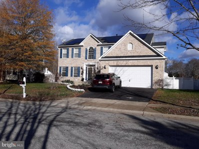 6892 Cannon Park Road, Bryans Road, MD 20616 - #: MDCH219324
