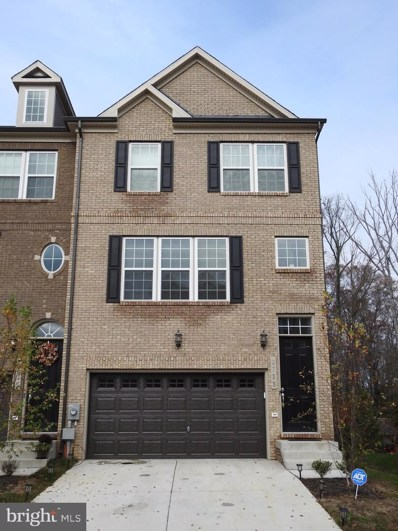 2713 Golden Gate Place, Waldorf, MD 20601 - #: MDCH219336