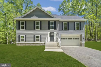 1003 Grace Landing Court, Hughesville, MD 20637 - #: MDCH219382