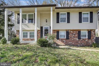 409 University Drive, Waldorf, MD 20602 - #: MDCH219524