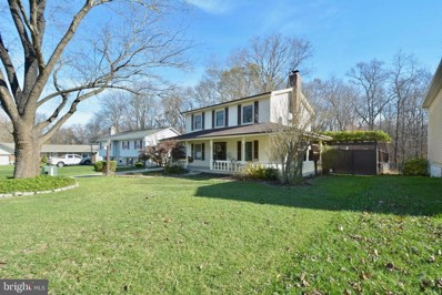 2212 Bridle Path Drive, Waldorf, MD 20601 - #: MDCH219660