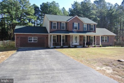 7360 Bullfeather Place, Hughesville, MD 20637 - #: MDCH219682