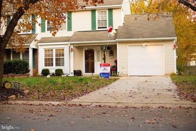 6008 Bobcat Court, Waldorf, MD 20603 - #: MDCH219714