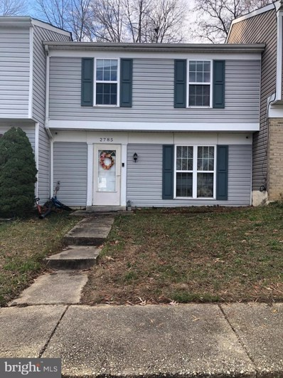 2785 Red Lion Place, Waldorf, MD 20602 - #: MDCH219728
