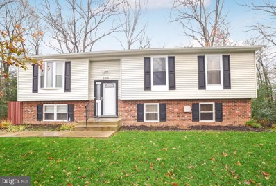 2316 Valley Oak Court, Waldorf, MD 20601 - #: MDCH219876