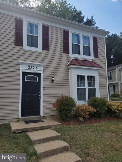 2773 Red Lion Place, Waldorf, MD 20602 - #: MDCH220266