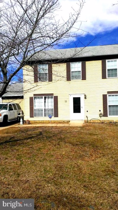 11 Sandra Court, Indian Head, MD 20640 - #: MDCH220366