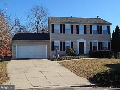 4404 Castleford Court, White Plains, MD 20695 - #: MDCH220486