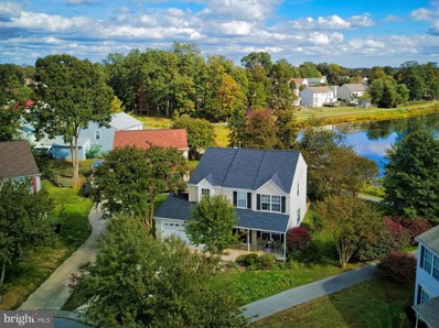 5214 Sturgeon Court, Waldorf, MD 20603 - #: MDCH220560