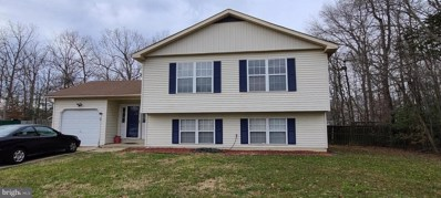 2750 Scarlett Oak Court, Waldorf, MD 20601 - #: MDCH220582