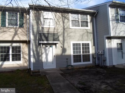 4389 Eagle Court, Waldorf, MD 20603 - #: MDCH220638