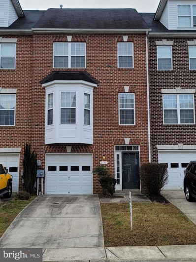 2672 Lubbock Place, Waldorf, MD 20603 - #: MDCH220780
