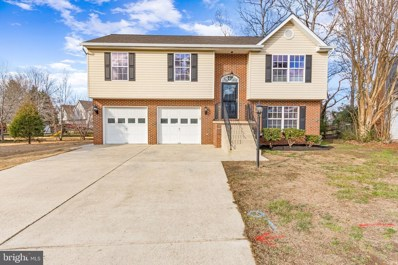 5706 Night Sergeant Court, Waldorf, MD 20603 - #: MDCH220856