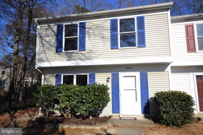 2627 Rooks Head Place, Waldorf, MD 20602 - #: MDCH220960