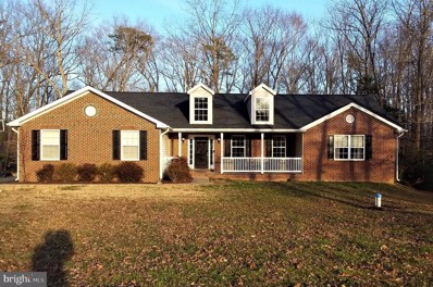 3120 Toftrees Place, Brandywine, MD 20613 - #: MDCH220984