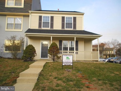 2482 Homestead Court, Waldorf, MD 20601 - #: MDCH220990