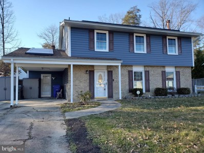 13 Blackpool Circle, Waldorf, MD 20602 - #: MDCH221024