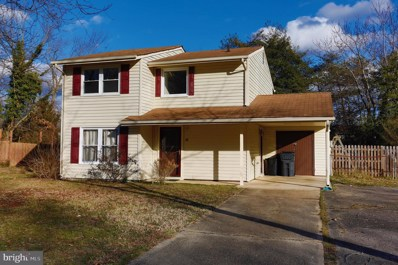 17 Tadcaster Circle, Waldorf, MD 20602 - #: MDCH221096