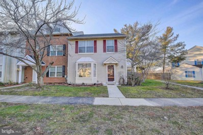 6109 Red Squirrel Place, Waldorf, MD 20603 - #: MDCH221196