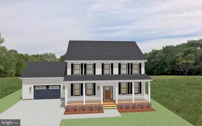 1014 Grace Landing Court, Hughesville, MD 20637 - #: MDCH221364