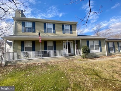 2411 Shade Oak Court, Waldorf, MD 20601 - #: MDCH221460