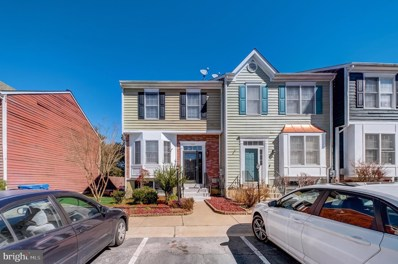 12417 Turtle Dove Place, Waldorf, MD 20602 - #: MDCH222008
