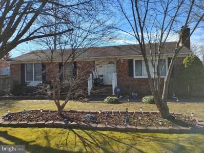 12645 Council Oak Drive, Waldorf, MD 20601 - #: MDCH222010