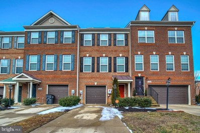 11857 Sunset Ridge Place, Waldorf, MD 20602 - #: MDCH222144